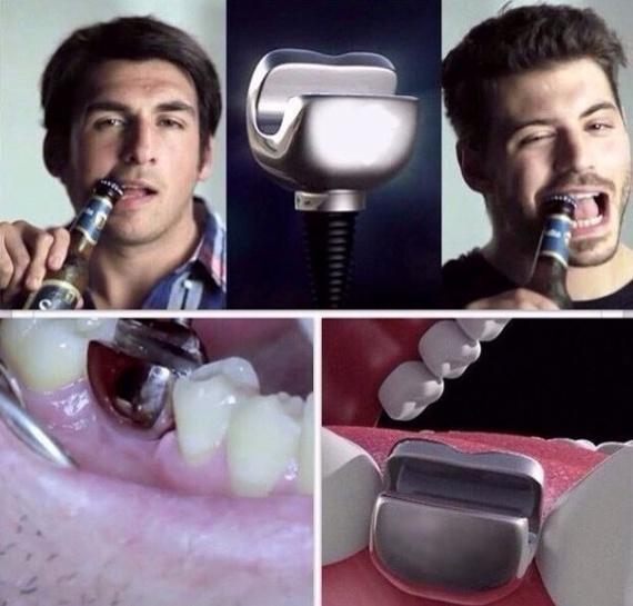 Здоровье: К стоматологу:-)