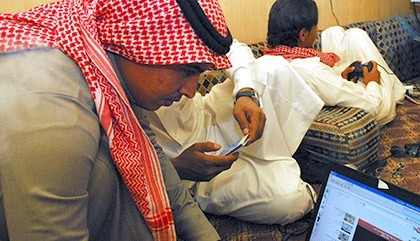 Закон: Молодцы арабы:-)