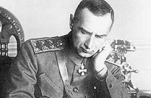 История: Белая армия
