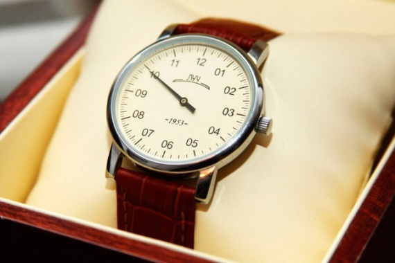 Интересное: Интересные часы