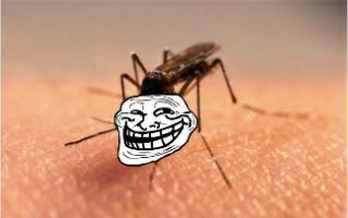 Природа: Мир без комаров