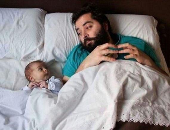 Семья: День отца