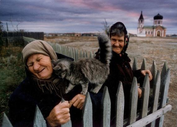 Жизнь: О чем жалеют в старости