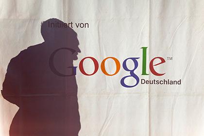Технологии: Шпионский Google