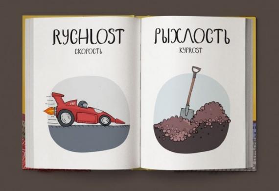 Интересное: Русско-чешский разговорник