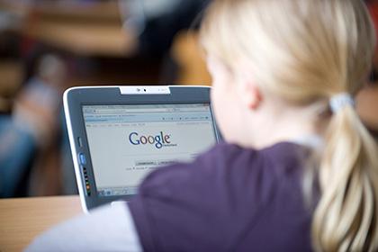 Технологии: Google-редакция