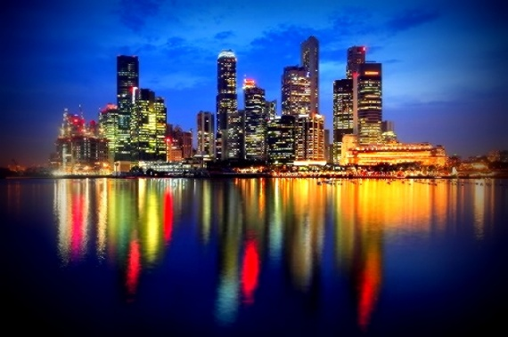 Страны: Сингапур