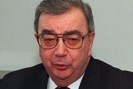 Личность: Умер Примаков