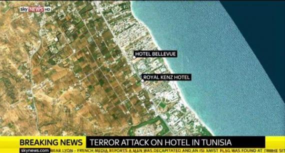 Криминал: День терактов