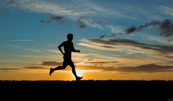 Здоровье: Начинаем бегать!
