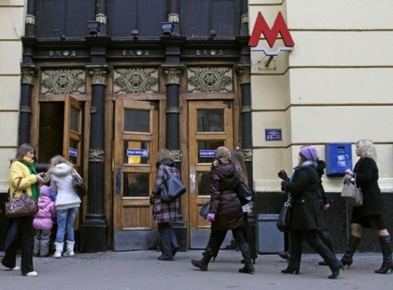 Путешествия: Иностранцы в России