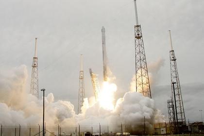 Проишествия: SpaceX снова лажанулась