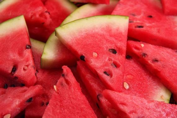 Здоровье: Летние продукты