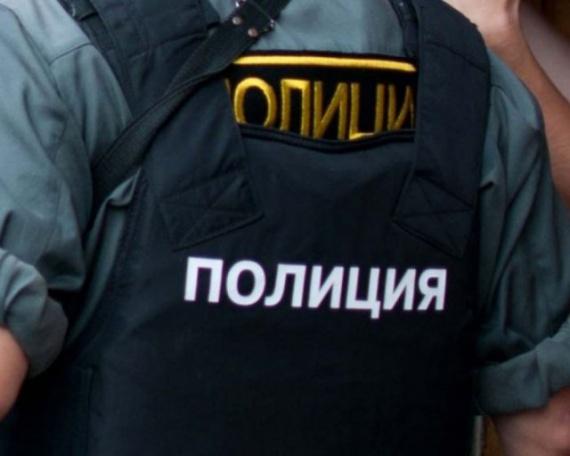 Закон: Обращение в полицию