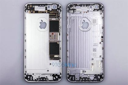 Технологии: Фото iPhone 6S