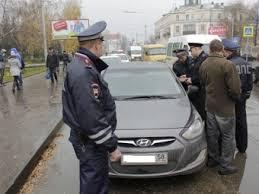 Право и закон: Закон: Полиция получила право вскрывать машины