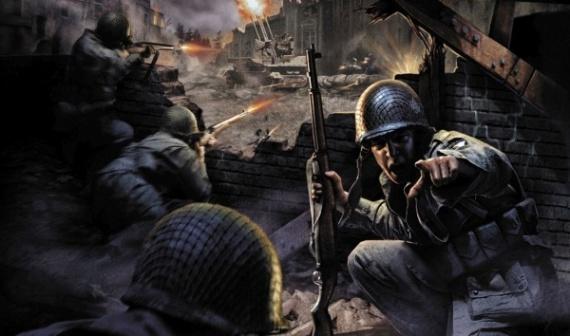 Интересное: Особенности войны