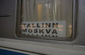 Общество: Москва-Таллинн