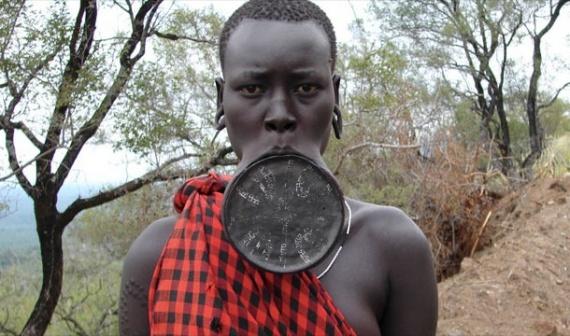 Путешествия: Интересная Африка