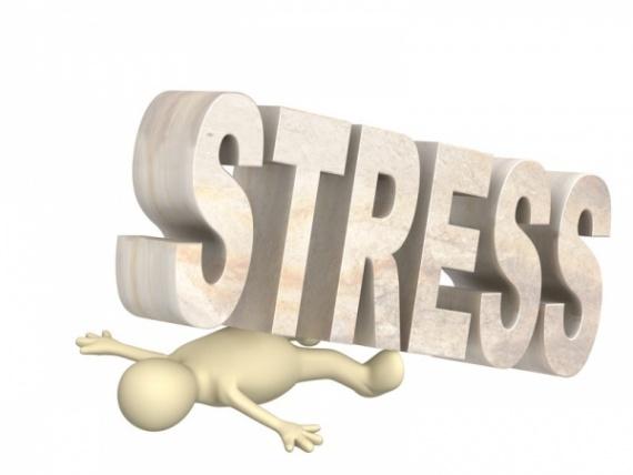 Полезные советы: Как снять стресс