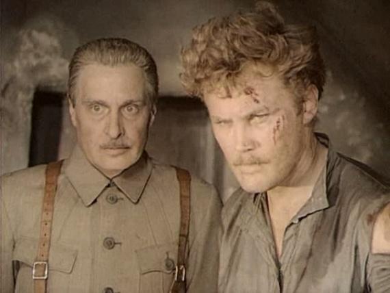 скачать сериалы советские торрент - фото 9
