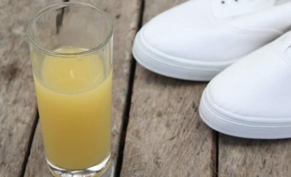 Полезные советы: Полезный лимон