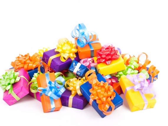 Интересное: Вредные подарки