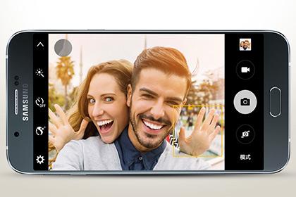 Технологии: Galaxy A8