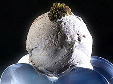 кухня: Мороженое