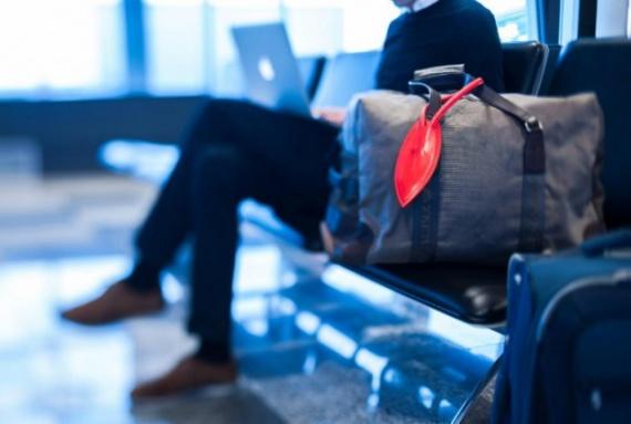 Полезные советы: Дама сдавала в багаж...©