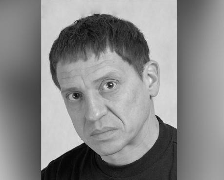 Личность: Умер Игорь Арташонов