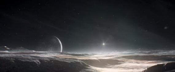 Интересное: Новые горизонты