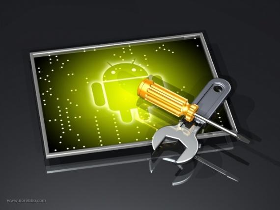 Технологии: Вирус на Android