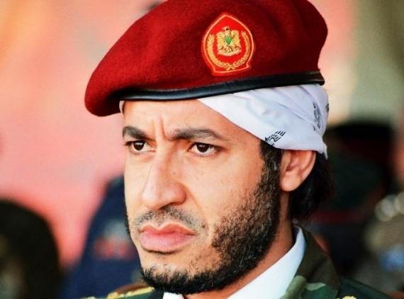 Политика: Сына Каддафи казнят