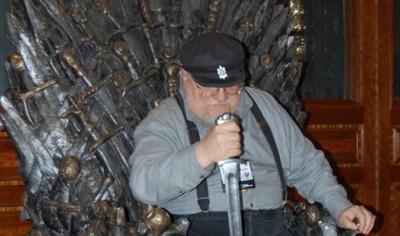 Интересное: *Игры престолов* продолжаются