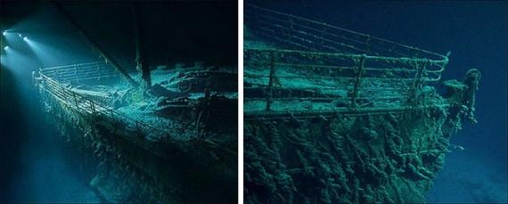 Интересное: Забытые корабли