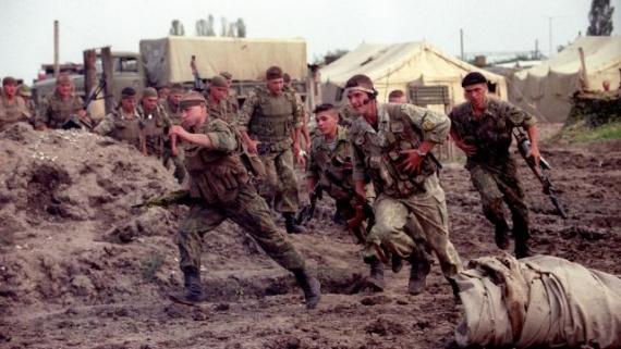 Война: Подвиг десанта