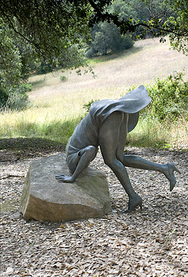 Общество: Памятник любопытству