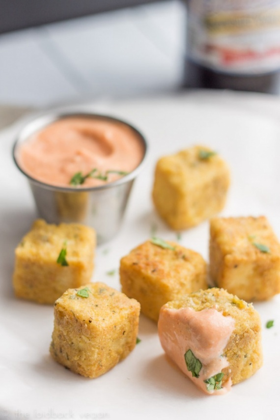кухня: Блюда без мяса