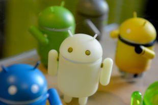 Технологии: Уязвимость в Android