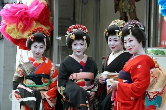 Страны: Японский секс
