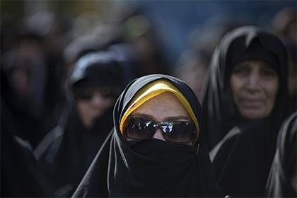 Общество: Эстонский хиджаб