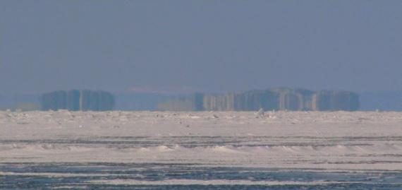 Природа: Загадки Байкала