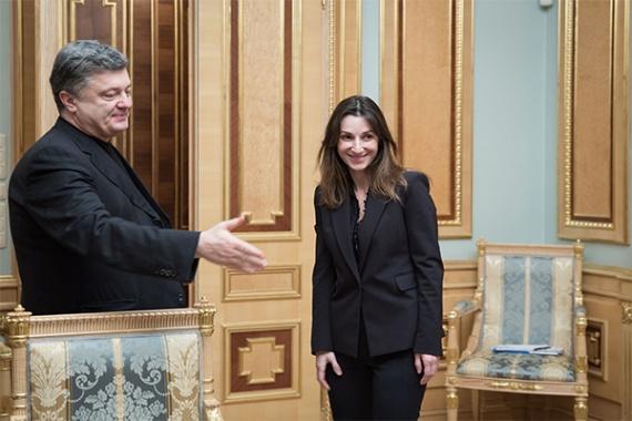 404: Грузинская Украина