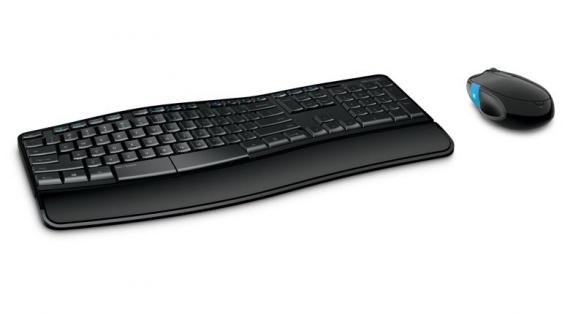Технологии: Клавиатуры для Windows10