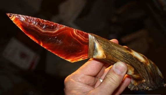 Интересное: Ножи