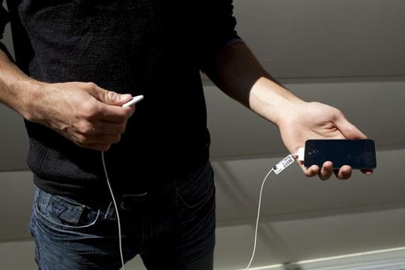 Технологии: Приблуды для Apple