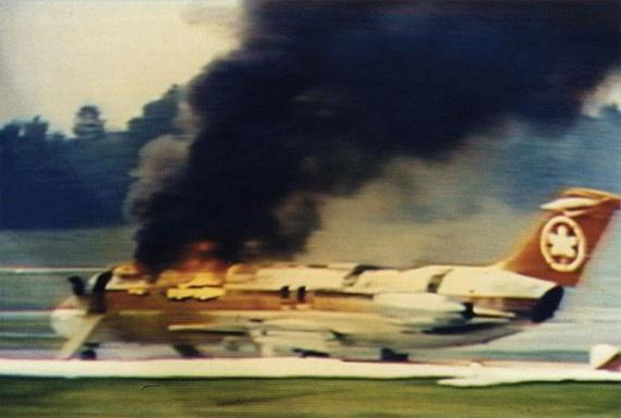 Проишествия: Авиакатастрофы, изменившие авиацию