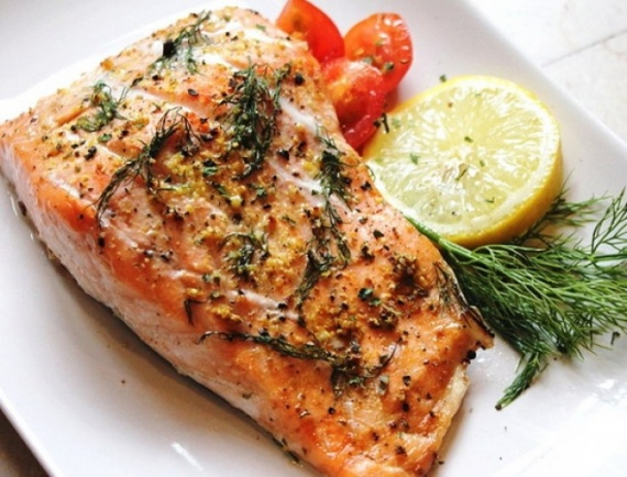 кухня: Готовим ужин