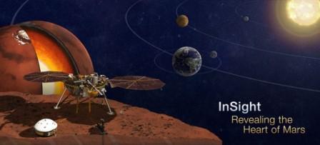 Интересное: Отправь себя на Марс!